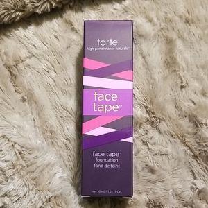 tarte Makeup - Face Tape Foundation by tarte